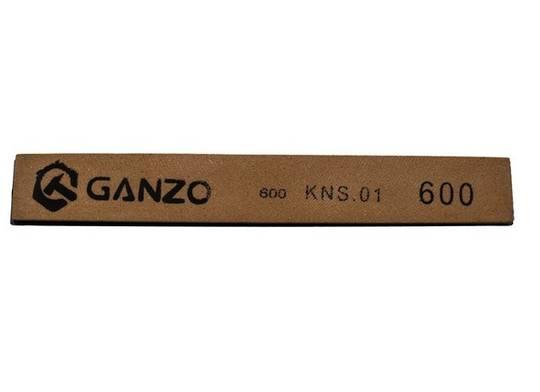 GANZO SHARPENING STONE 600 GRIT