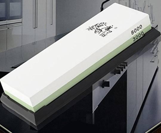 Taidea Household Double-sided Whetstone 3000/8000 Girt