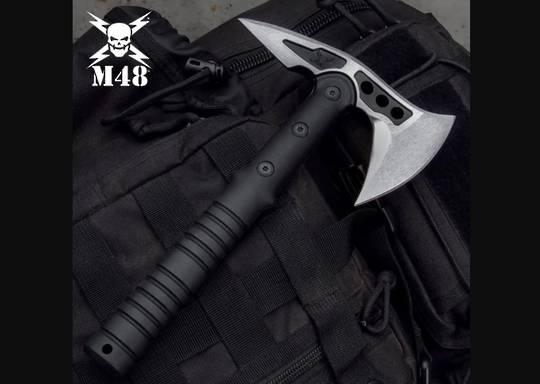 United Cutlery M48 Camp Hawk