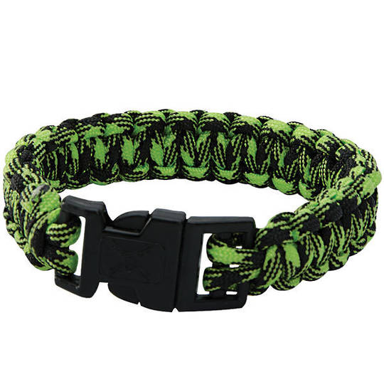 GIFTZONE - United Cutlery paracord survival bracelet WITH $120 PURCHASE