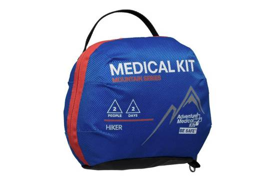 Adventure Medical AMK MOUNTAIN HIKER 1ST AID 2075-5001