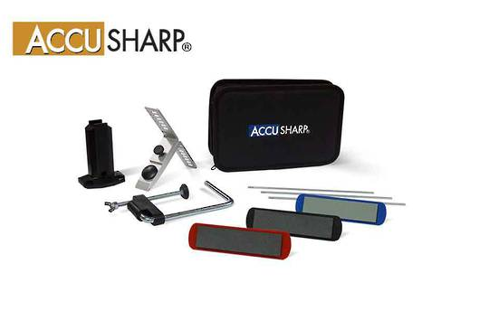 AccuSharp 3-Stone Precision Kit