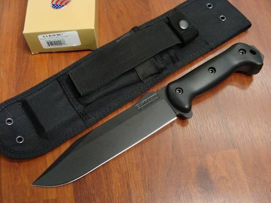 Ka-Bar Becker BK7 Combat Utility Knife