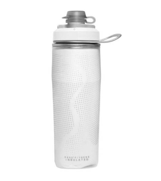 Camelbak Peak Fitness Water Bottle 0.75l  White/Silver