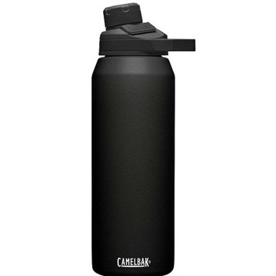 CAMELBAK CHUTE MAG VACUUM INSULATED STAINLESS 32 OZ/ 1L - Black