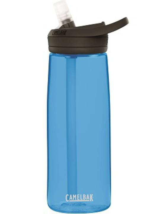 Camelbak Eddy+ 0.75L Water Bottle - True Blue