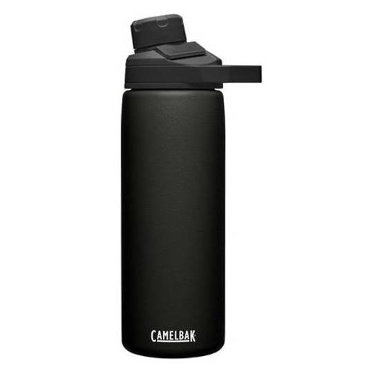 CAMELBAK CHUTE MAG VACUUM INSULATED STAINLESS 20 OZ Bottle - BLACK
