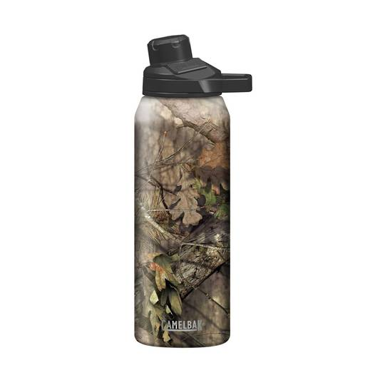 CAMELBAK CHUTE MAG VACUUM INSULATED STAINLESS 32 OZ/ 1L - Mossy Oak