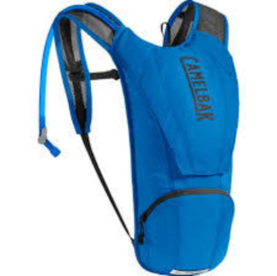 Camelbak Classic Hydration Pack 2.5L Blue |Black