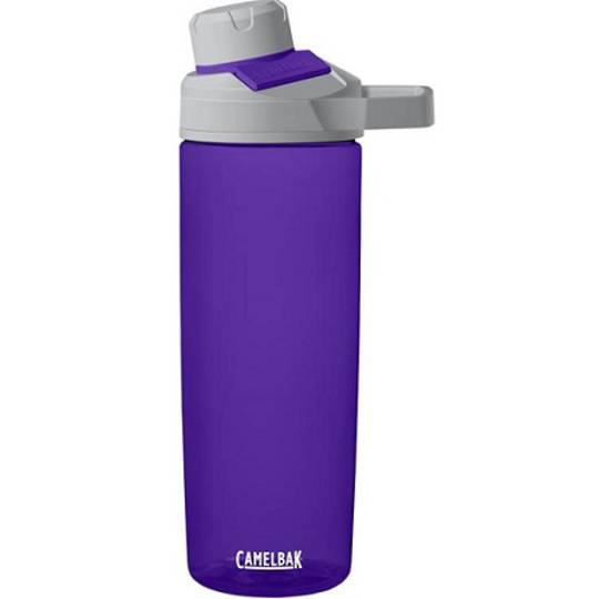 Camelbak Chute Mag 0.6L Drink Bottle Iris