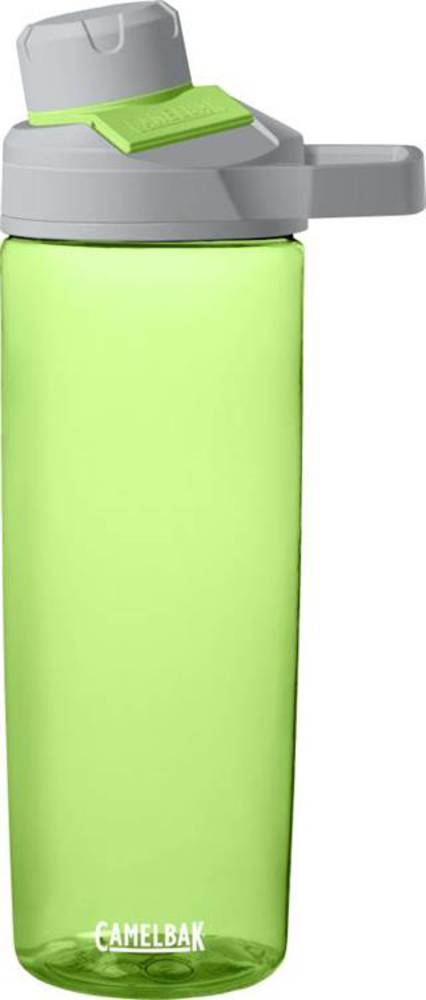 Camelbak Chute Mag 0.6L Drink Bottle Lime