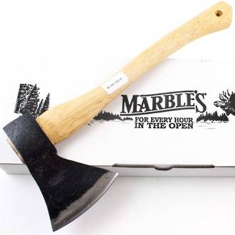 Marbles Camp Axe