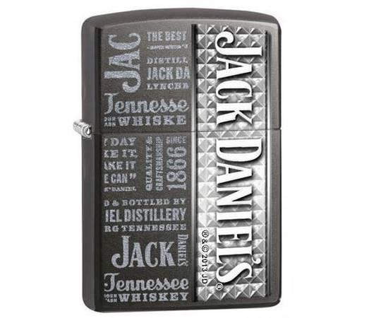 Zippo Jack Daniels Lighter 28577