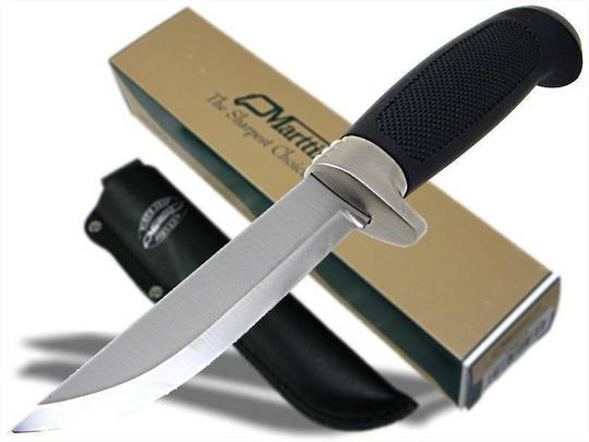 Marttiini Utility Hunter MN15 Knife