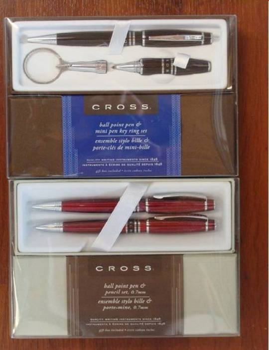 Cross Winsor Pen 2 Pc Set