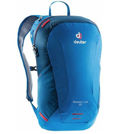 DEUTER SPEED LITE 12 BACKPACK BAY MIDNIGHT