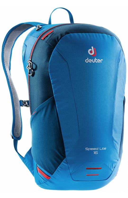 DEUTER SPEED LITE 16 BACKPACK - BAY MIDNIGHT