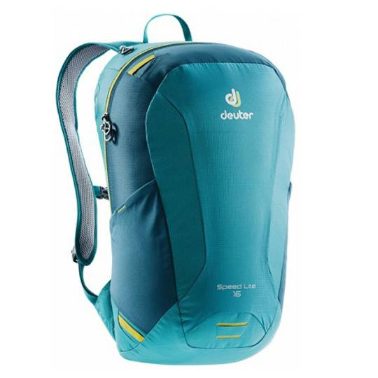 DEUTER SPEED LITE 16 BACKPACK - PETROL ARCT