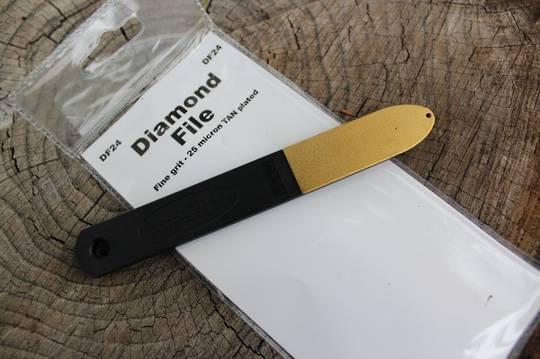 Fallkniven Diamond File