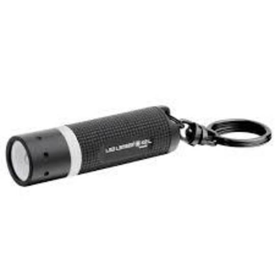 Led Lenser K2L Keyring Torch 22 Lumens