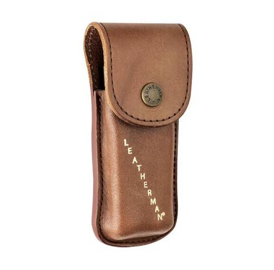 Leatherman Heritage Leather Sheath Small - 832593