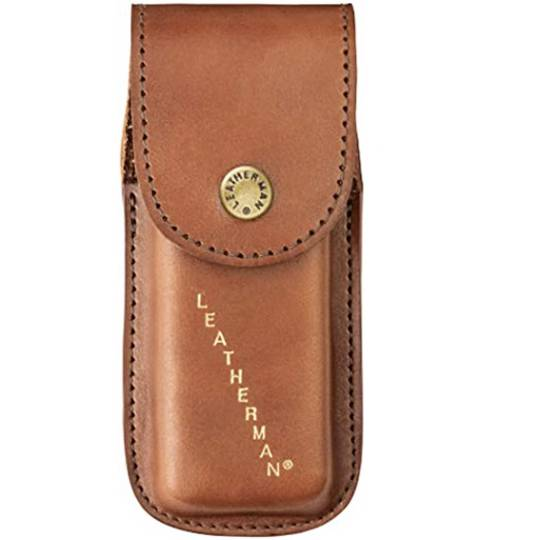 Leatheramn Heritage Leather Sheath Large - 832595
