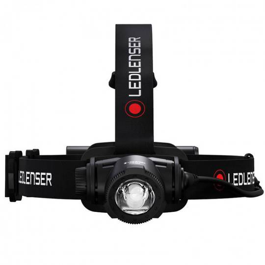 Led Lenser H7R Core Headlamp 1000 Lumens