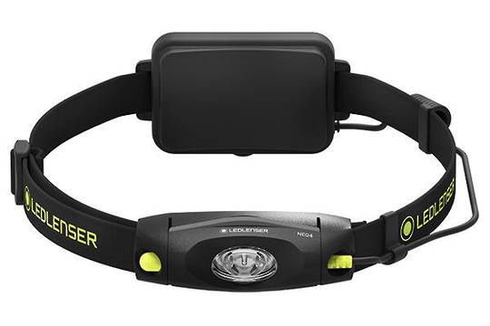 Led Lenser NEO4 Headlamp 240 lumens