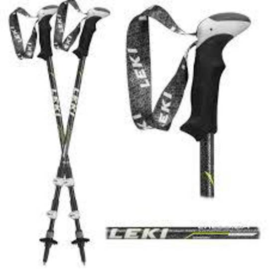 Leki Cressida Ladies AS Speed Lock (pair)