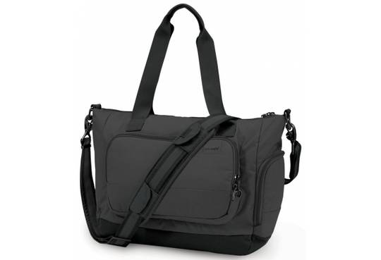 PACSAFE Citysafe LS400 Travel Tote Bag