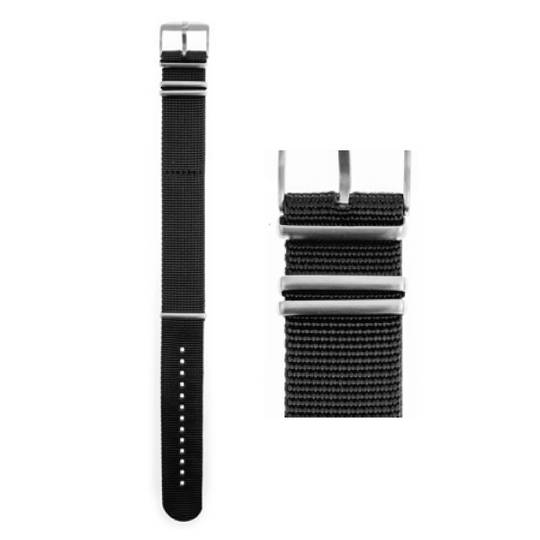 Luminox Strap for 4 Loops Wing Strap