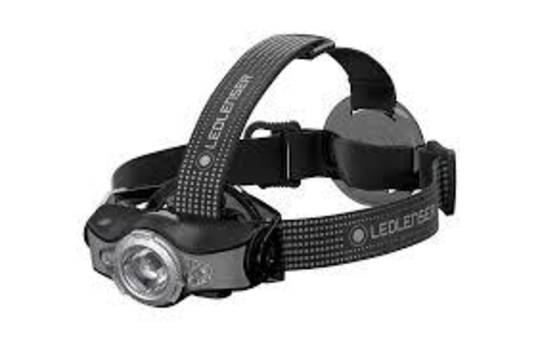 Led Lenser Rechargeable MH11 Headlamp 1000 lumens
