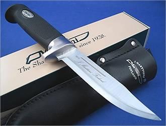 Marttiini MN16 Big Game Hunter Knife