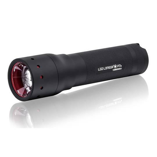 Led Lenser P5.2 Torch 140 Lumens