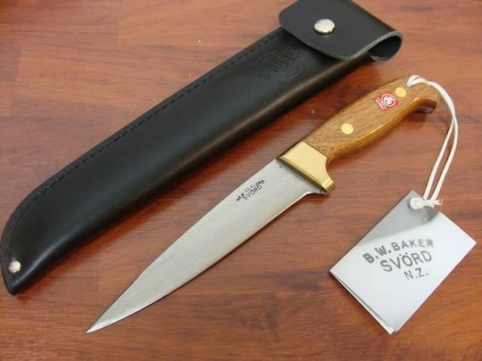 Svord Deluxe Pig Sticker Knife