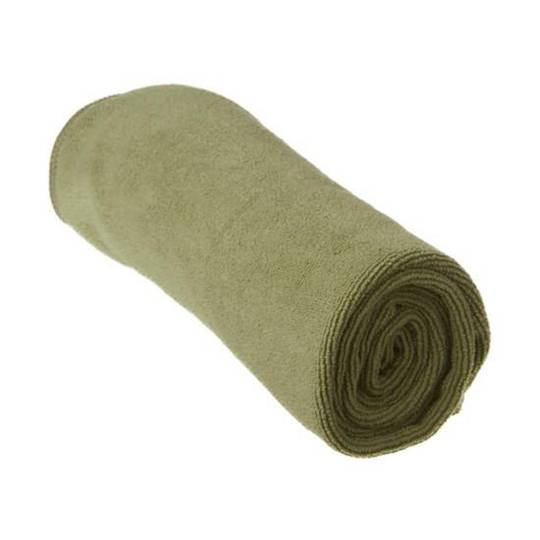 SEA TO SUMMIT TEK TOWEL MEDIUM-Eucalyptus Green