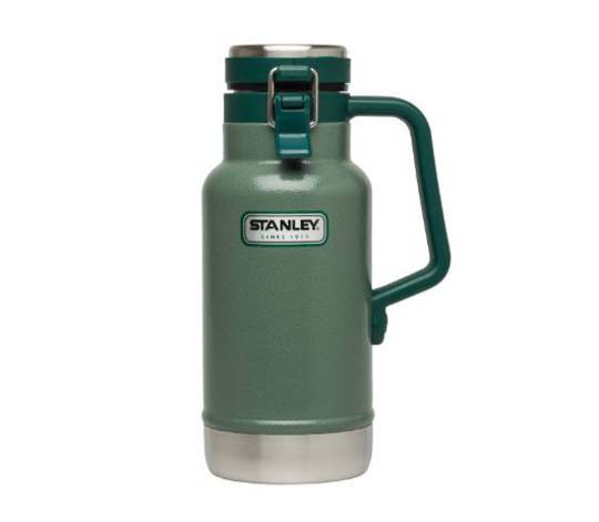 Stanley Classic Vacuum Steel Half Growler 950ml