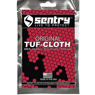 Sentry Tuf-Cloth, 12 x 12 in