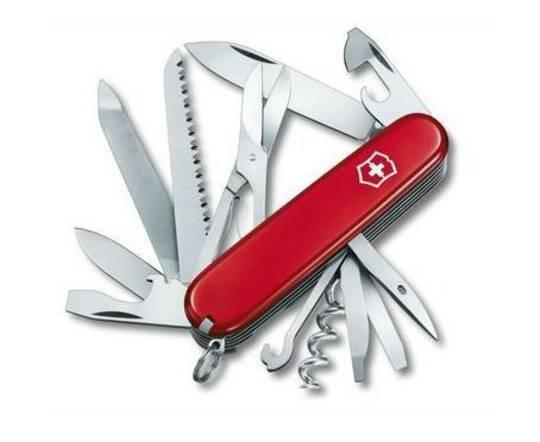 Victorinox Ranger swiss army knife