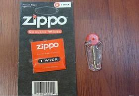 ZIPPO Flint or Wick
