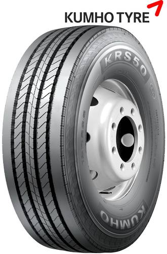 385 65R 22.5  RS50 160/158K ND