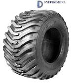 500 60R 22.5 - DT45 165/152A8 Radial