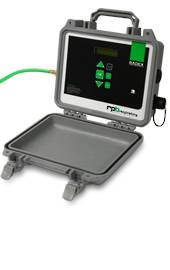 Radex CO Monitor