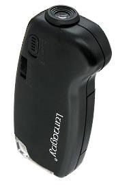 Illuminated Surface Microscope