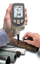 PosiTector UTG Ultrasonic Wall Thickness Guage