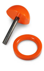 Pop-up Valves and Seating Rings