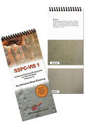 SSPC Visual Comparison Standards