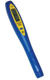 SpyGas Gas Detector