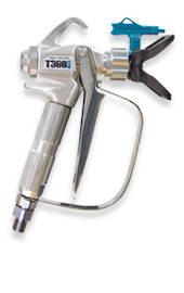 T360F Airless Spray Gun