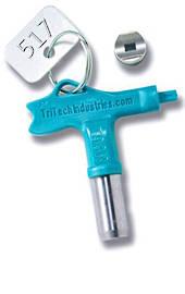 T93R Contractor Spray Tip